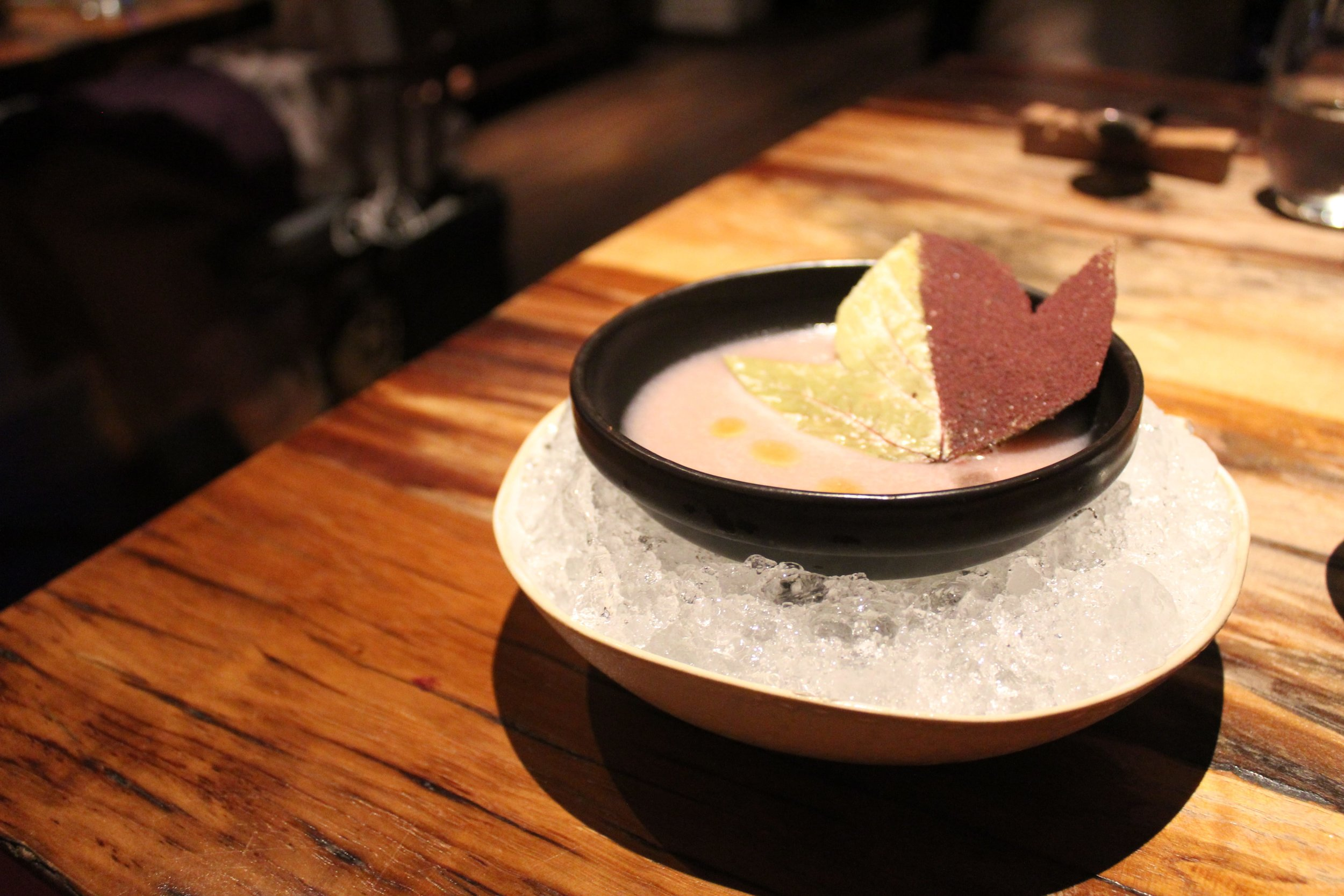 Gaa restaurant review Bangkok