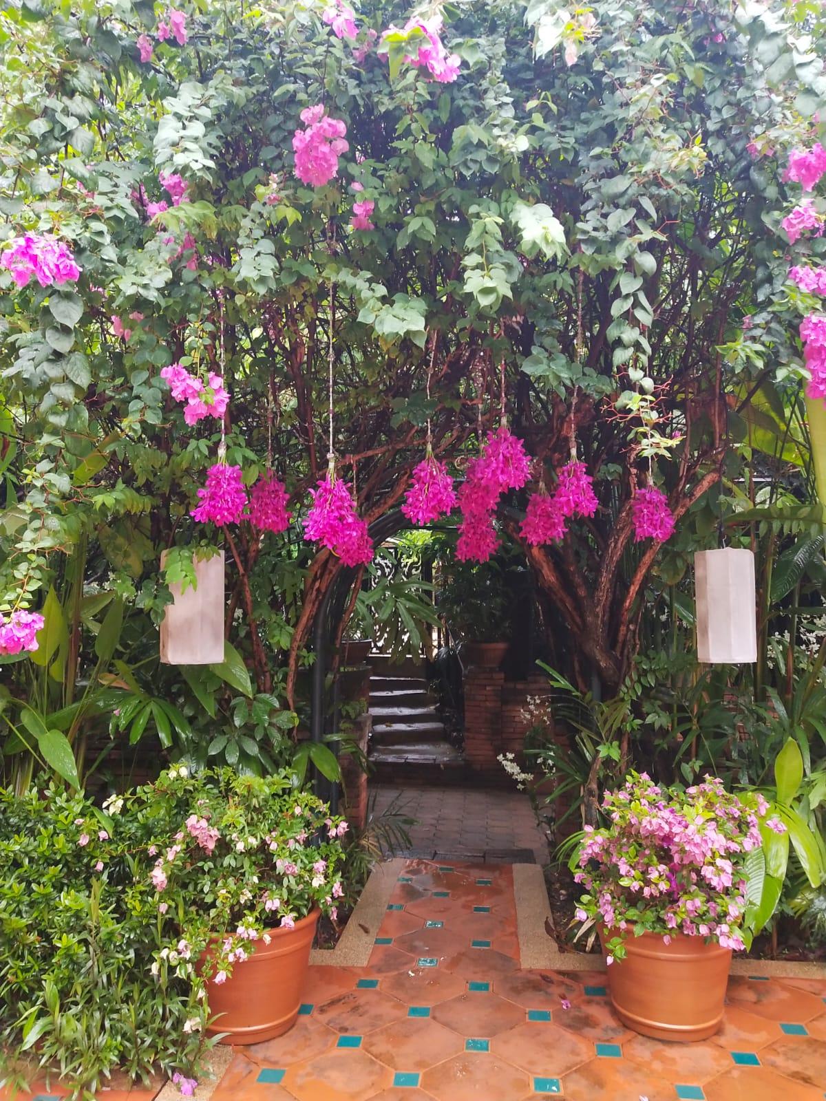 Chakrabongse Villa Bangkok review