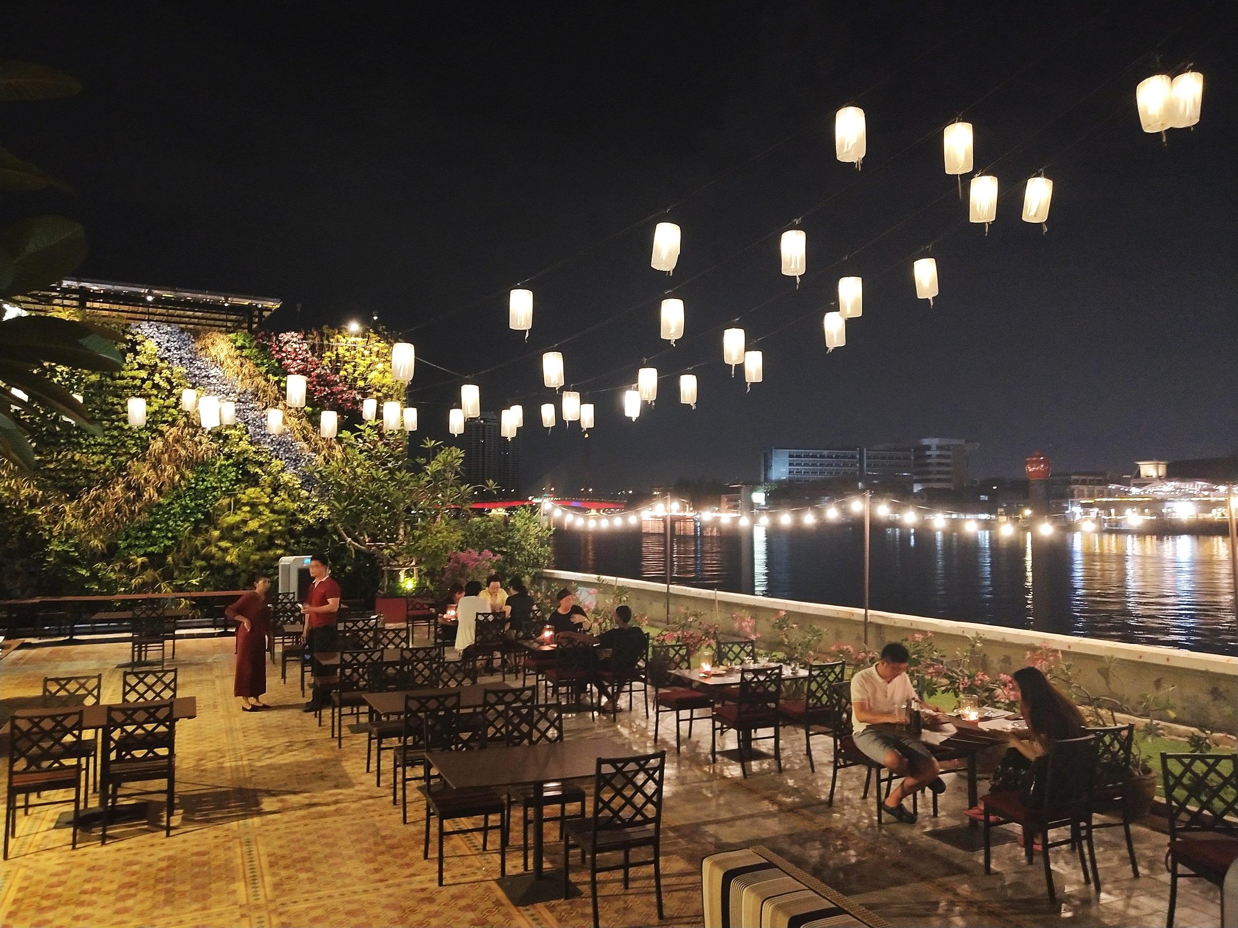 Supatra River House Bangkok