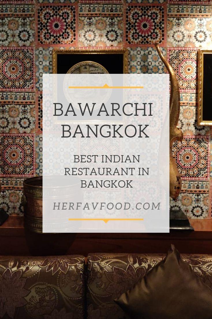 Bawarchi Bangkok