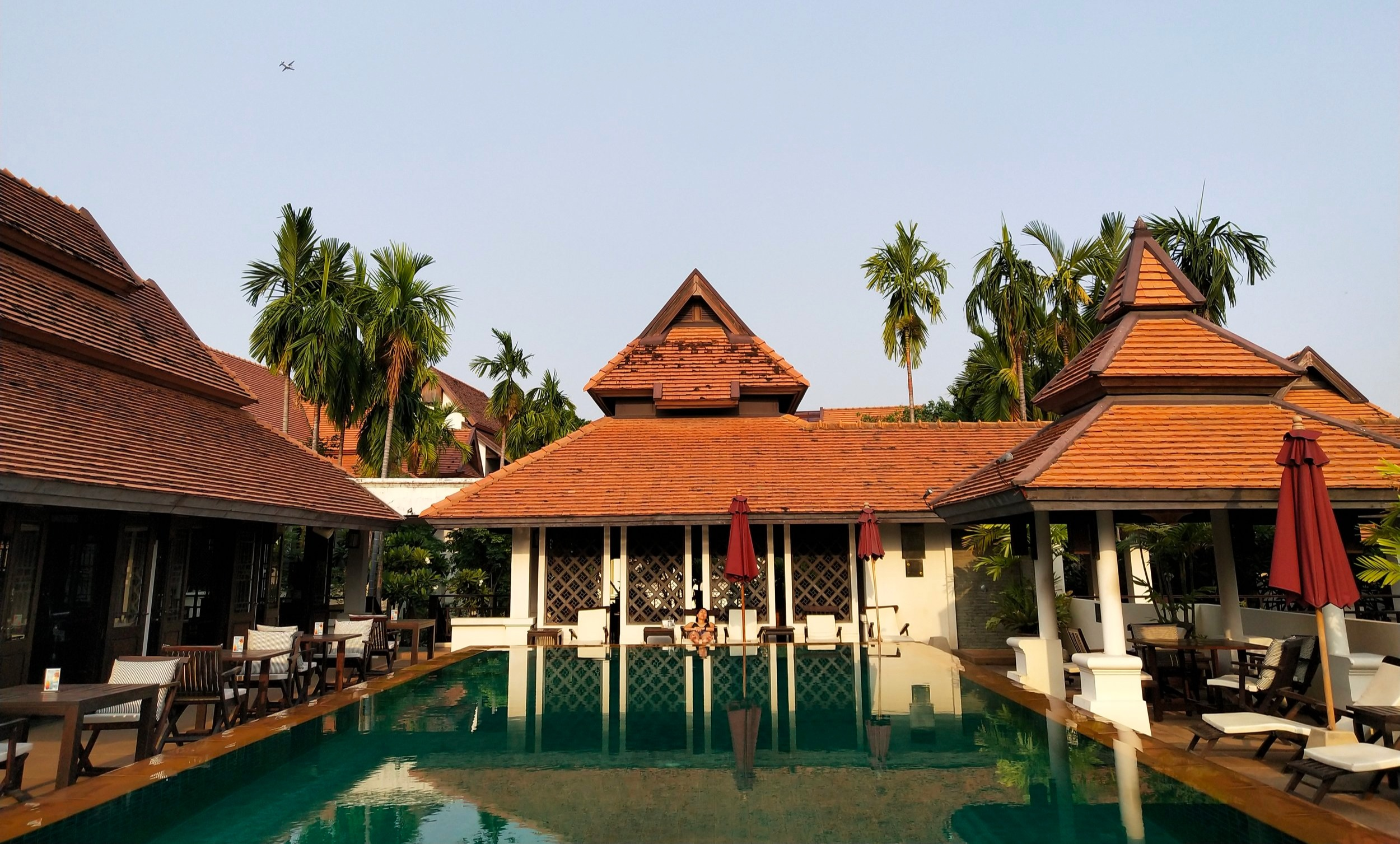 Bodhi Serence Hotel review Chiang Mai