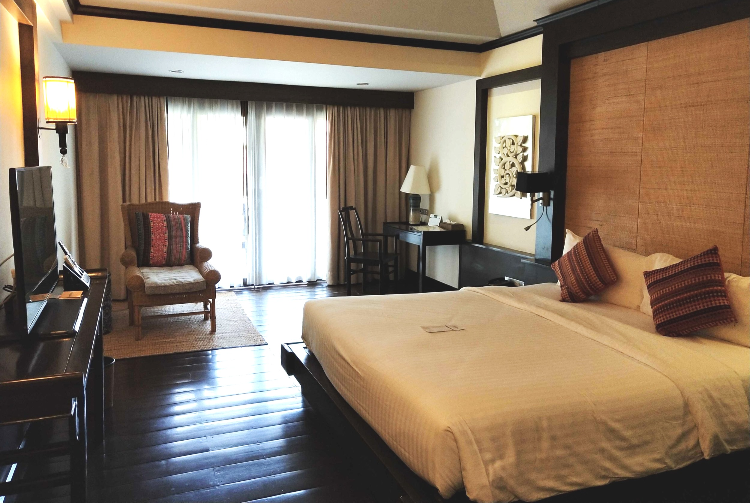 Bodhi Serene Boutique Hotel Review