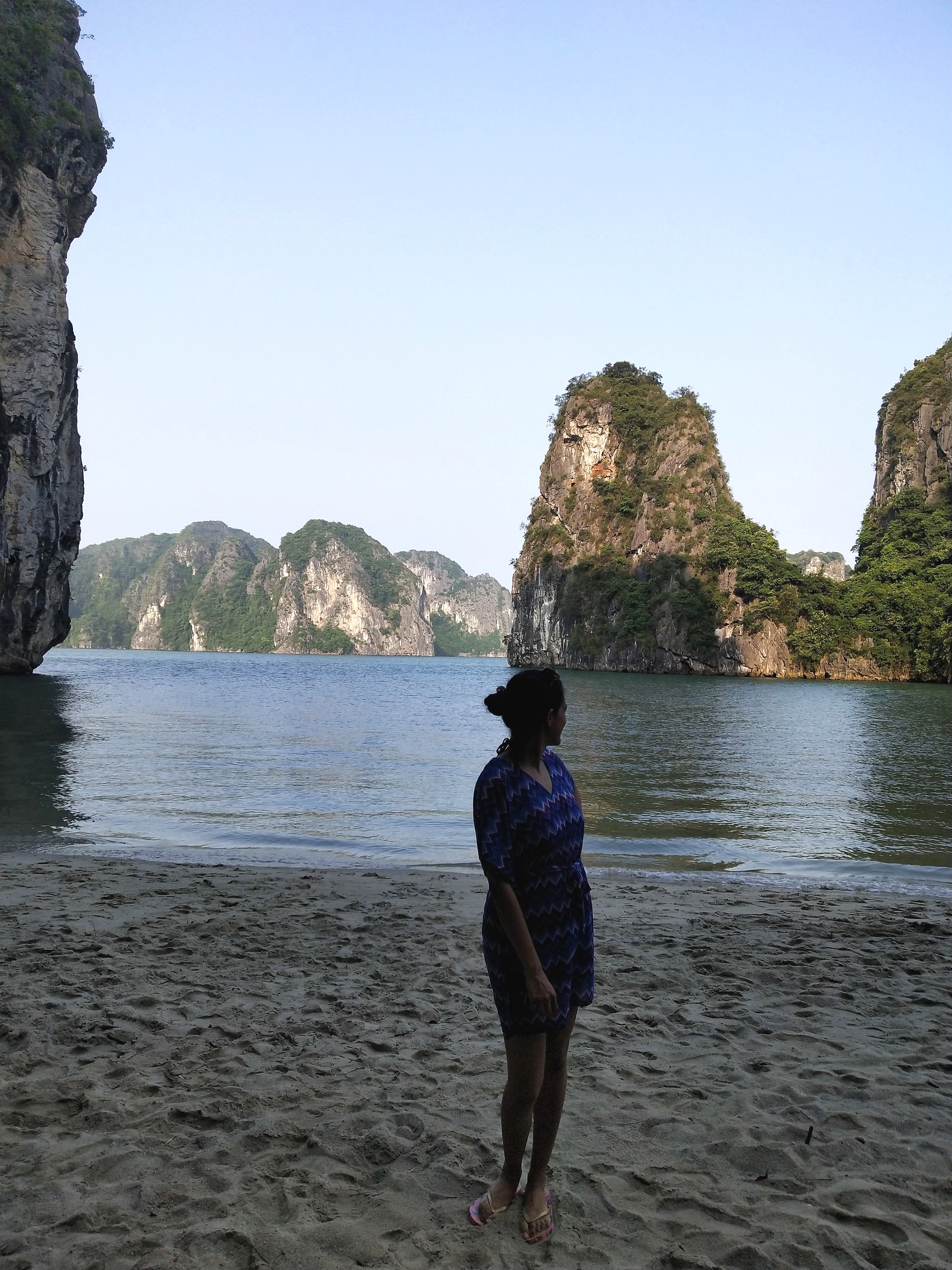 Ha Long Bay Bhaya Cruise Review