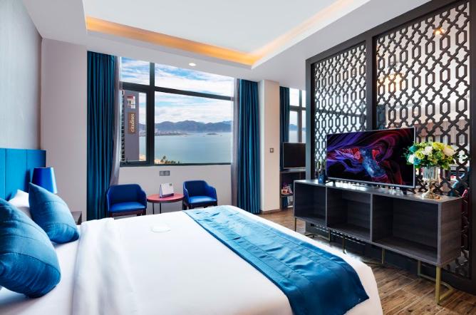 Aaron Hotel Review Nha Trang Vietnam
