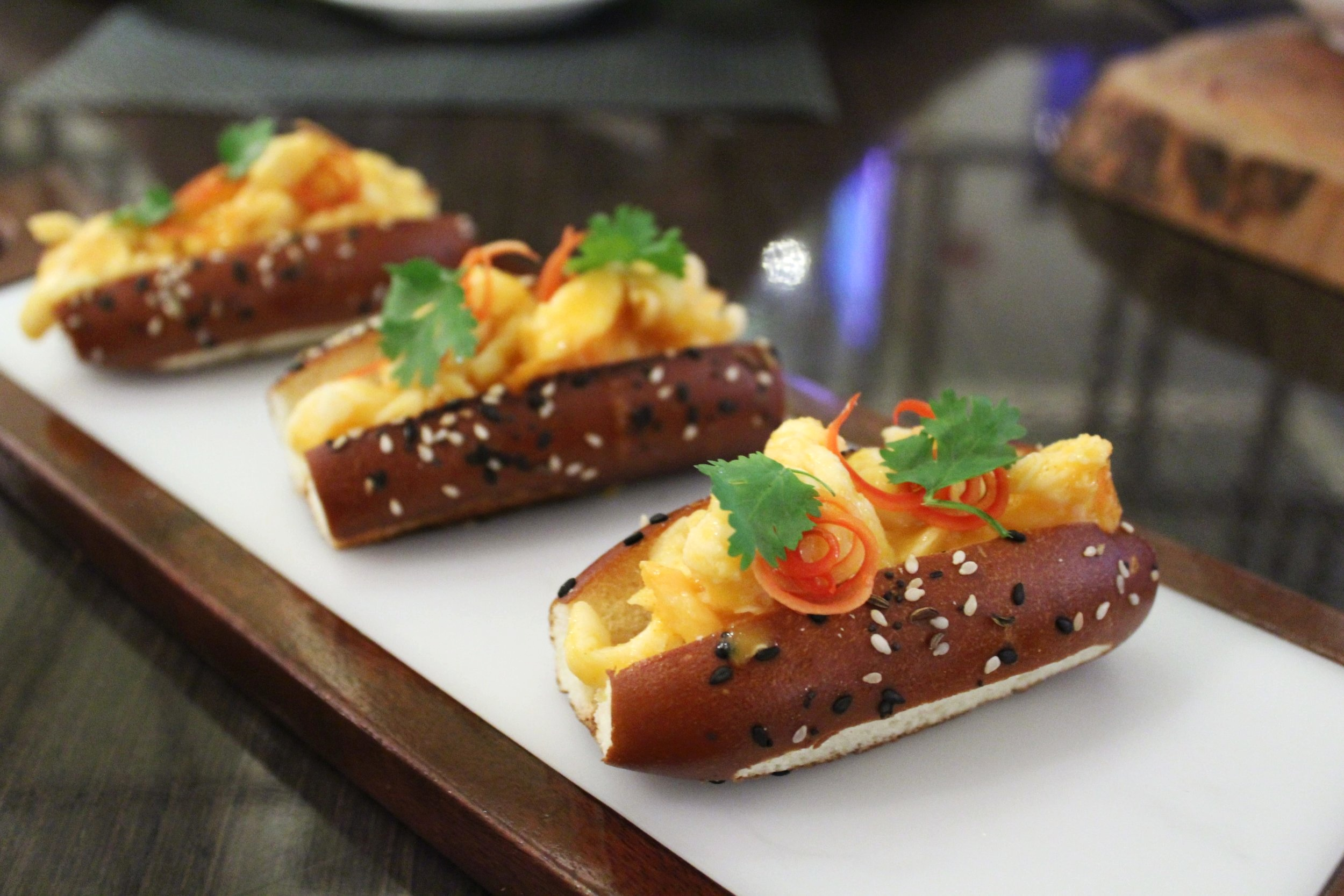 Tapas Kitchen At Caravelle Hotel Review Her Favourite