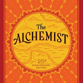 This book will rock your world if you're ready to receive it.  It did for me #TheAlchemist #TheUniverseWillConspire You can ready about my journey in my blog: Link in bio