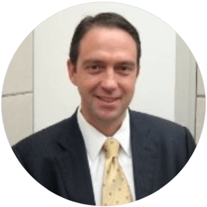 JosephRich  Global CIO/Managing Director Tishman Speyer