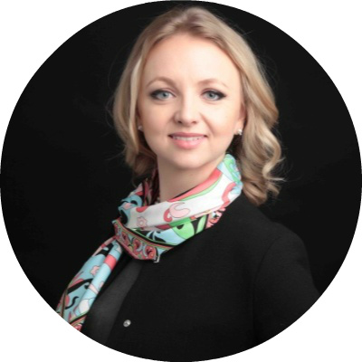 LisaShaforostova MRICS  Real Estate Investment Director CBRE