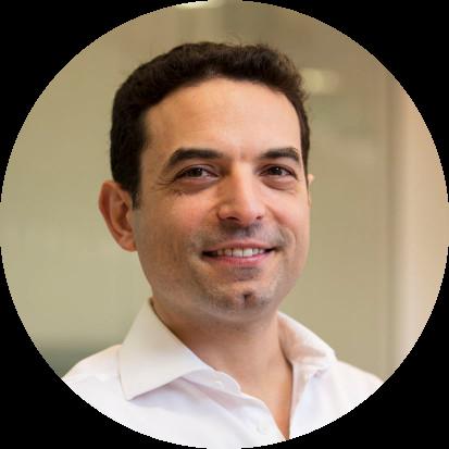 EyalMalinger  Investment Director Beringea