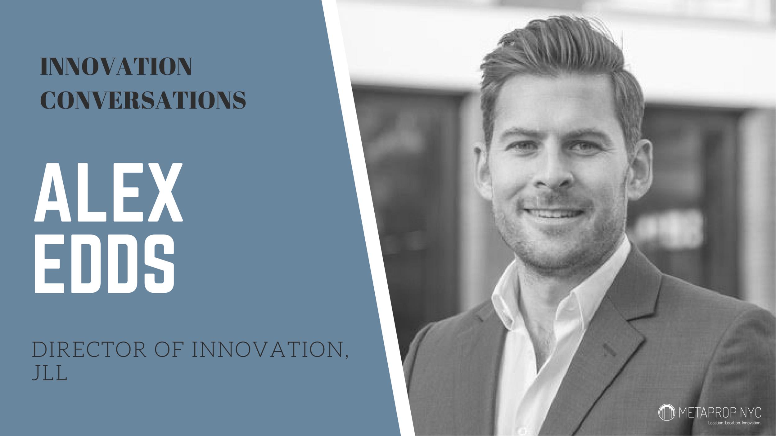 Alex Edds Innovation Conversations MetaProp