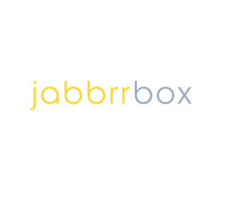 Jabbrrbox  (NYC) Jabbrrbox is a new workplace solutions company bringing privacy to commercial and public spaces. The Jabbrrbox solution fills a critical void in the public and private marketplace and is engineered for today's modern mobile workforce.