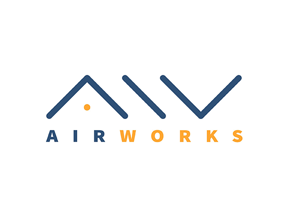 Airworks AirWorks is developing aerial mapping software to help civil engineers and land developers assess and analyze construction sites in near real time.