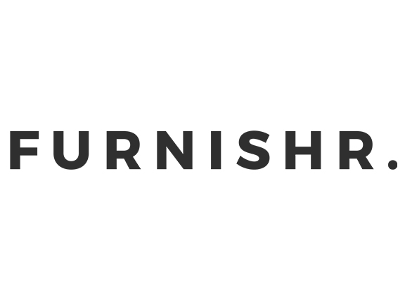 Furnishr Furnishr is a turn-key home furnishing platform that designs, sources, delivers and sets up your home all in one day.