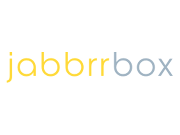 Jabbrrbox A technology equipped workspace that is plush, and quiet. Designed for the mobile workers of the world who need a better work environment on the go.