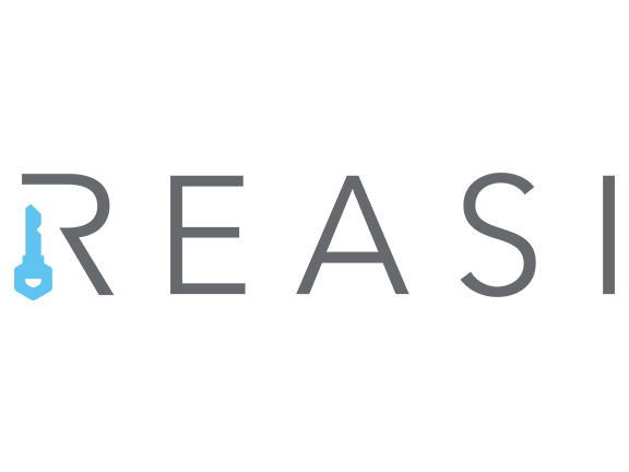 Reasi Reasi digitizes home buying on the blockchain, streamlining the offer-to-close process and eliminating escrow fees.