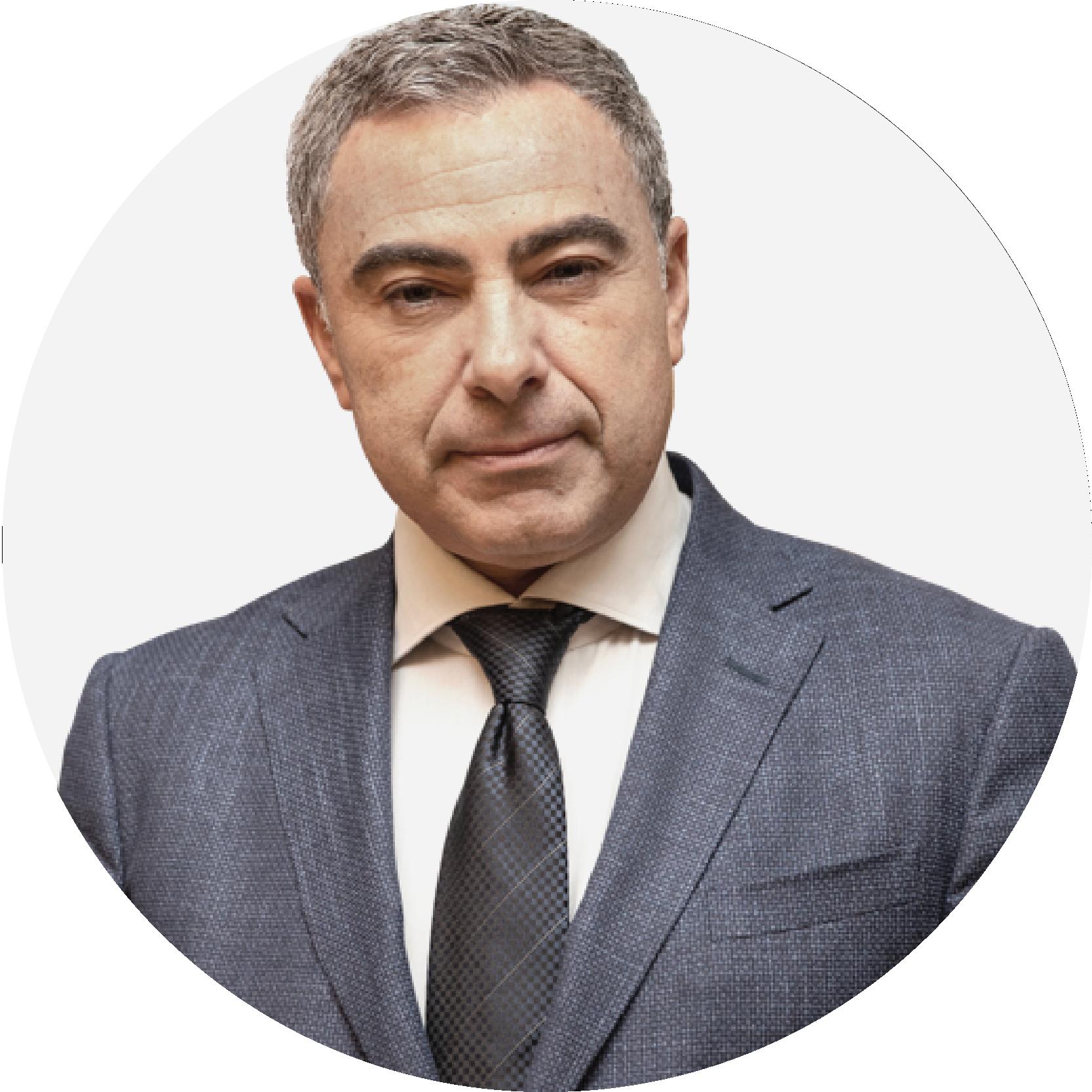 LeonShpilsky  Principal, Head of Corporate Development Oxford Sciences