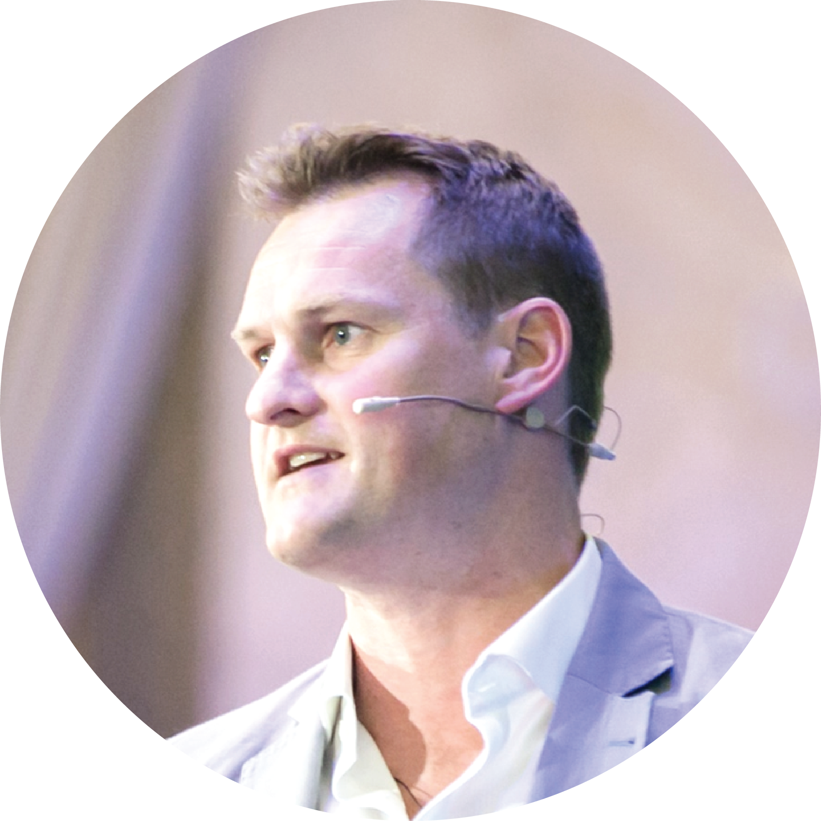 DanHughes  Director of Data & Information Products & PropTech Lead  RICS