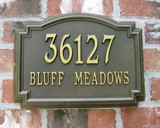 Bluff Meadows