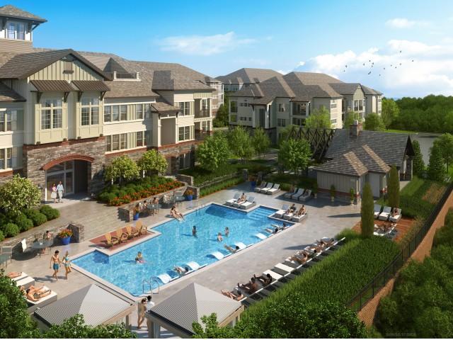 Brookson Residential Flats