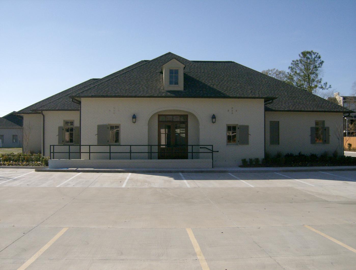 Bankers Avenue Office Park