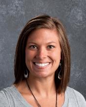 Ashlin Davidson, Counselor
