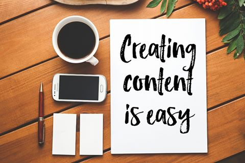 Creating-Content-Is-Key
