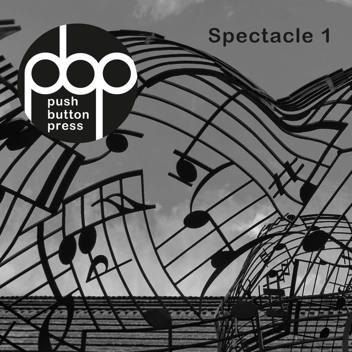 Push Button Press - Spectacle 1