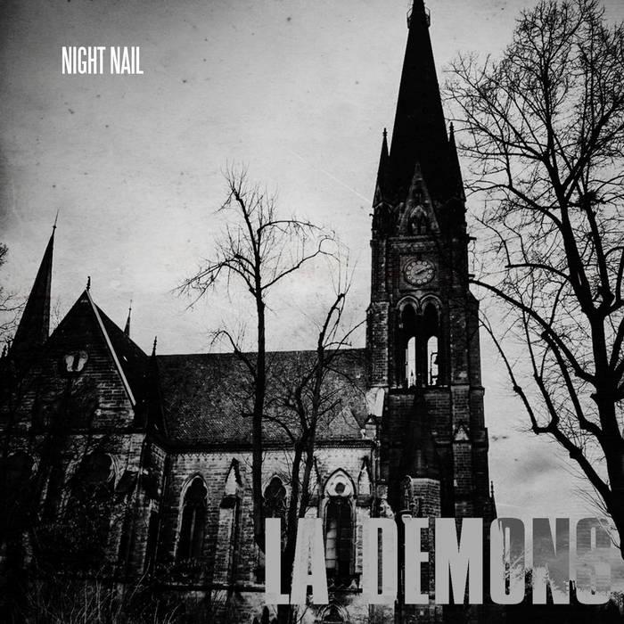Night Nail - LA Demons