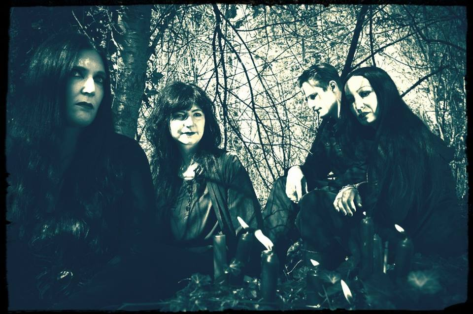 Fem Vox Spotlight: 12 Amazing Female Fronted Goth/Darkwave/Post-Punk