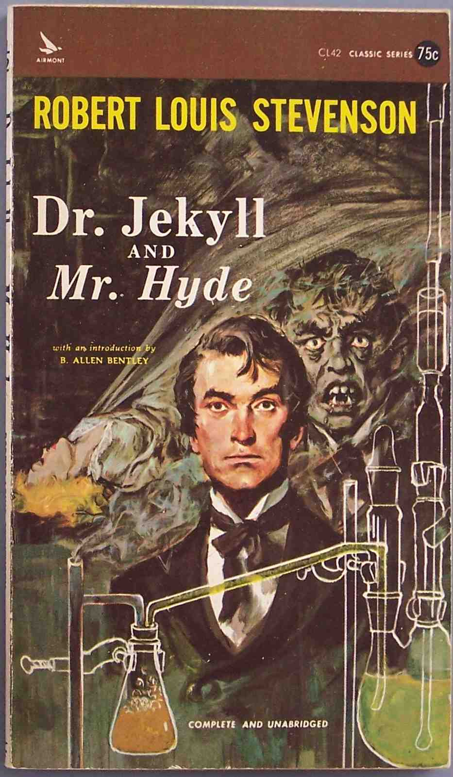 """If he be Mr. Hyde"