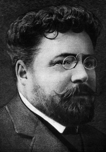 Gaston Louis Alfred Leroux, 1868-1927