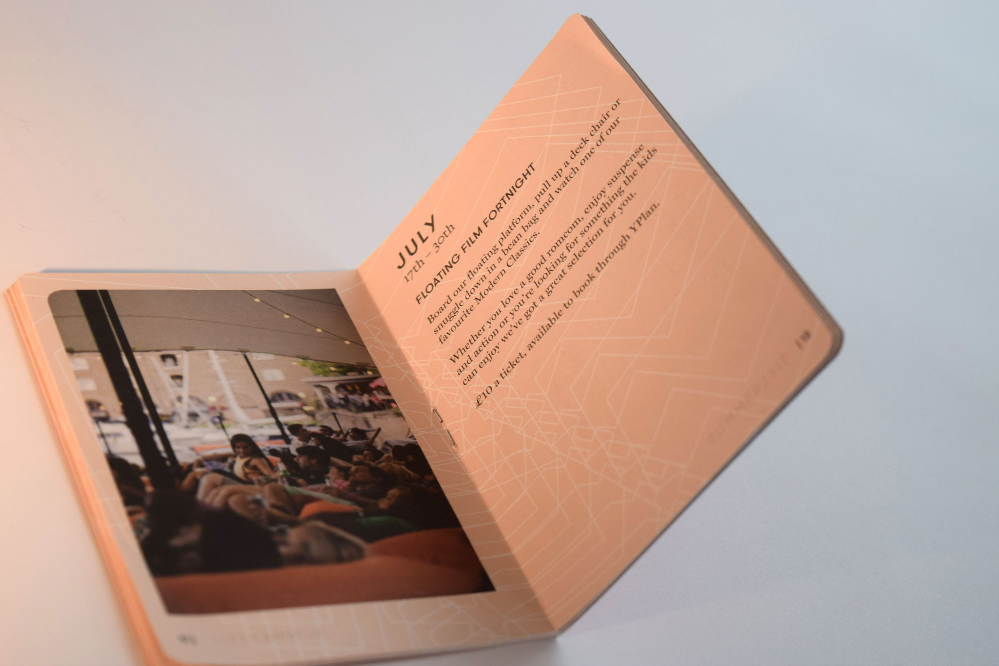 Brochure Design Passport