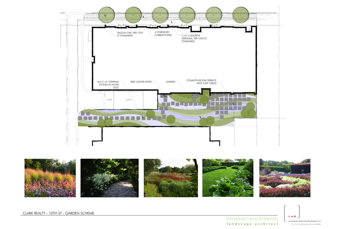 Garden Concept #1