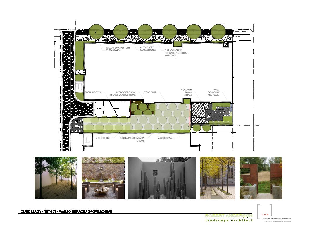 Garden Concept #2