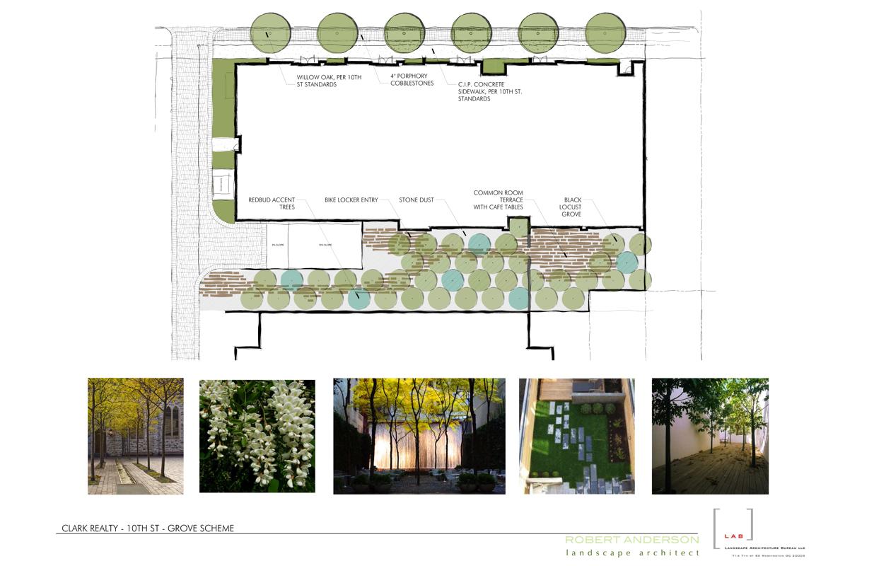 Garden Concept #3