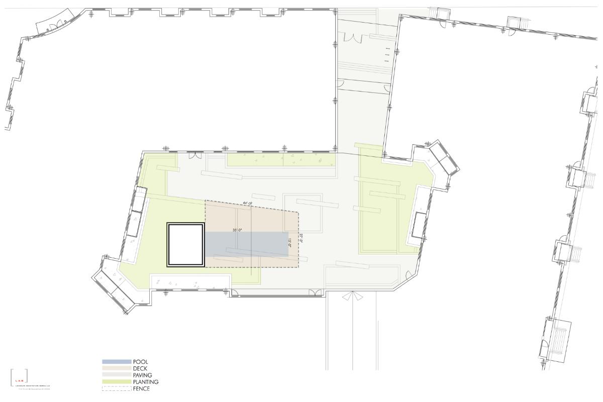 Pool Concept #3