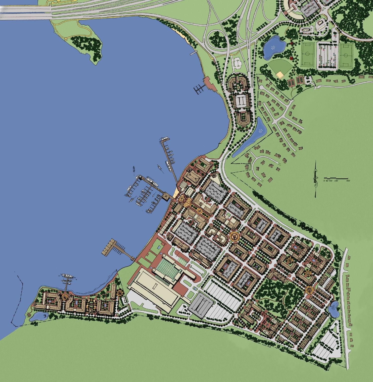 National Harbor | LandDesign