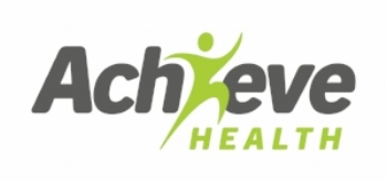 A special thanks to Achieve Health for their assistance and support in making this event happen!