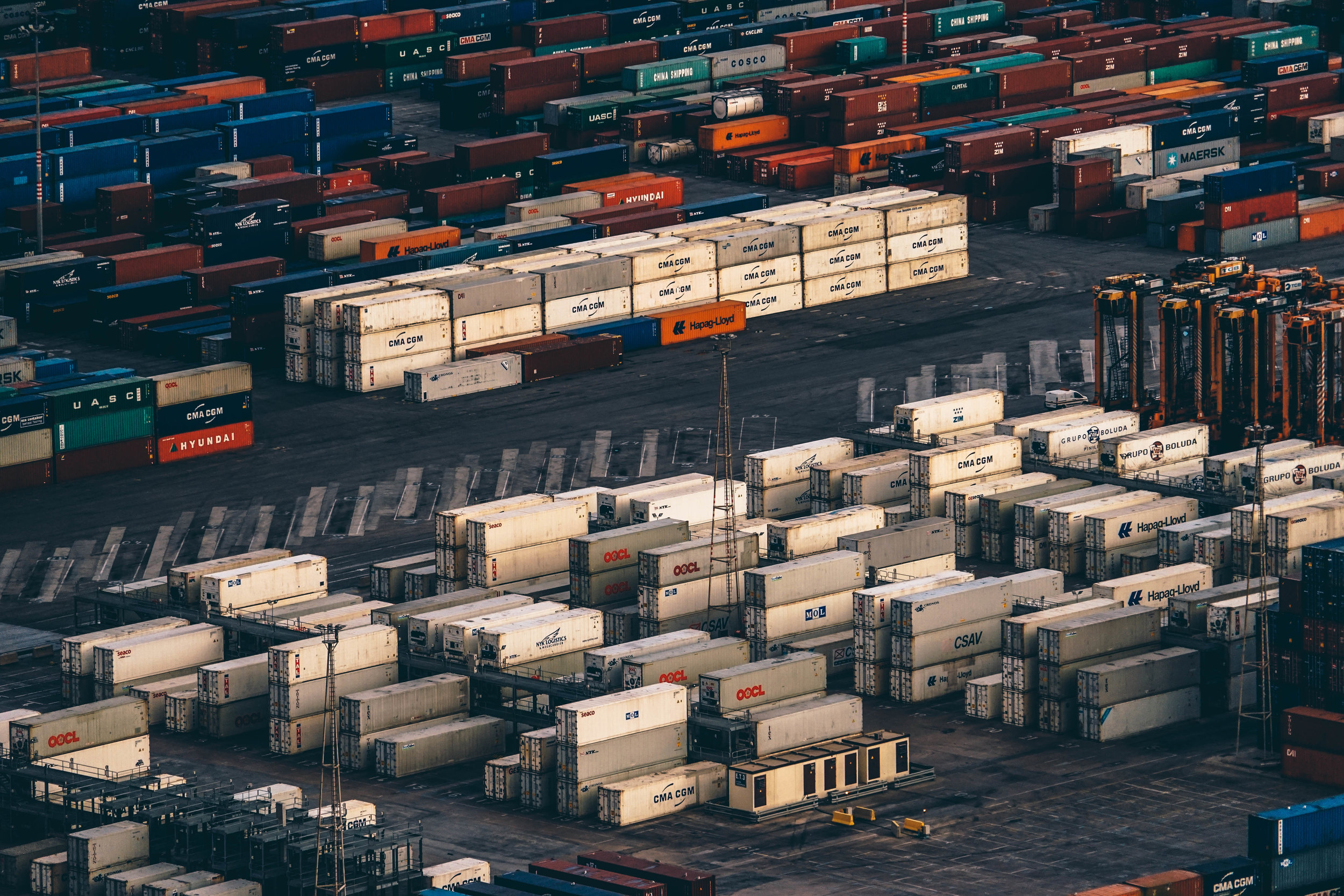 Foreign Trade Zones — DTGruelle