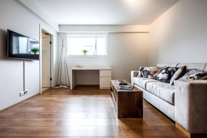 REYKJAVIK - Downtown Apartment