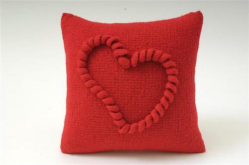Red Hot Heart Pillow.JPG