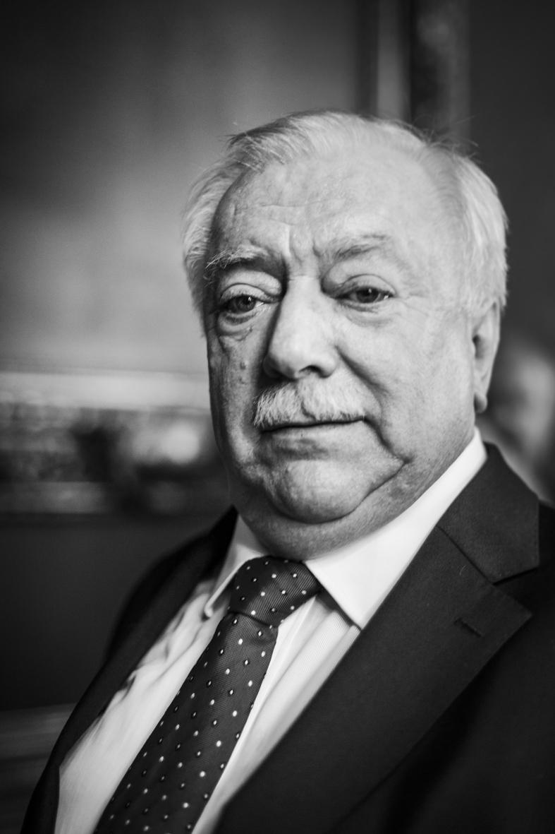 Michael Häupl.  politician.
