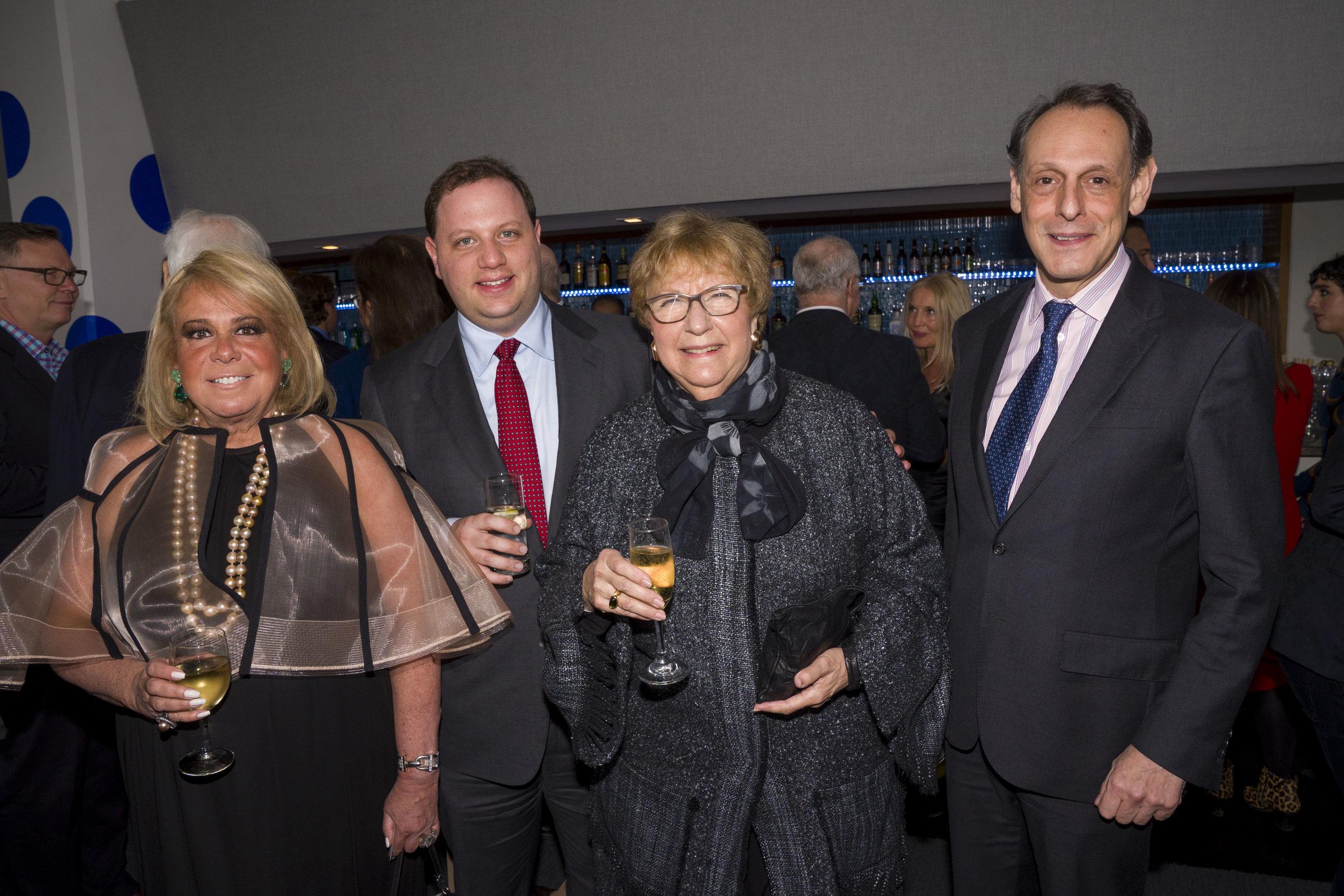 Joanna Fisher, Reni Rothschild,Daniel Rothschild, Jonathan Marder.jpg