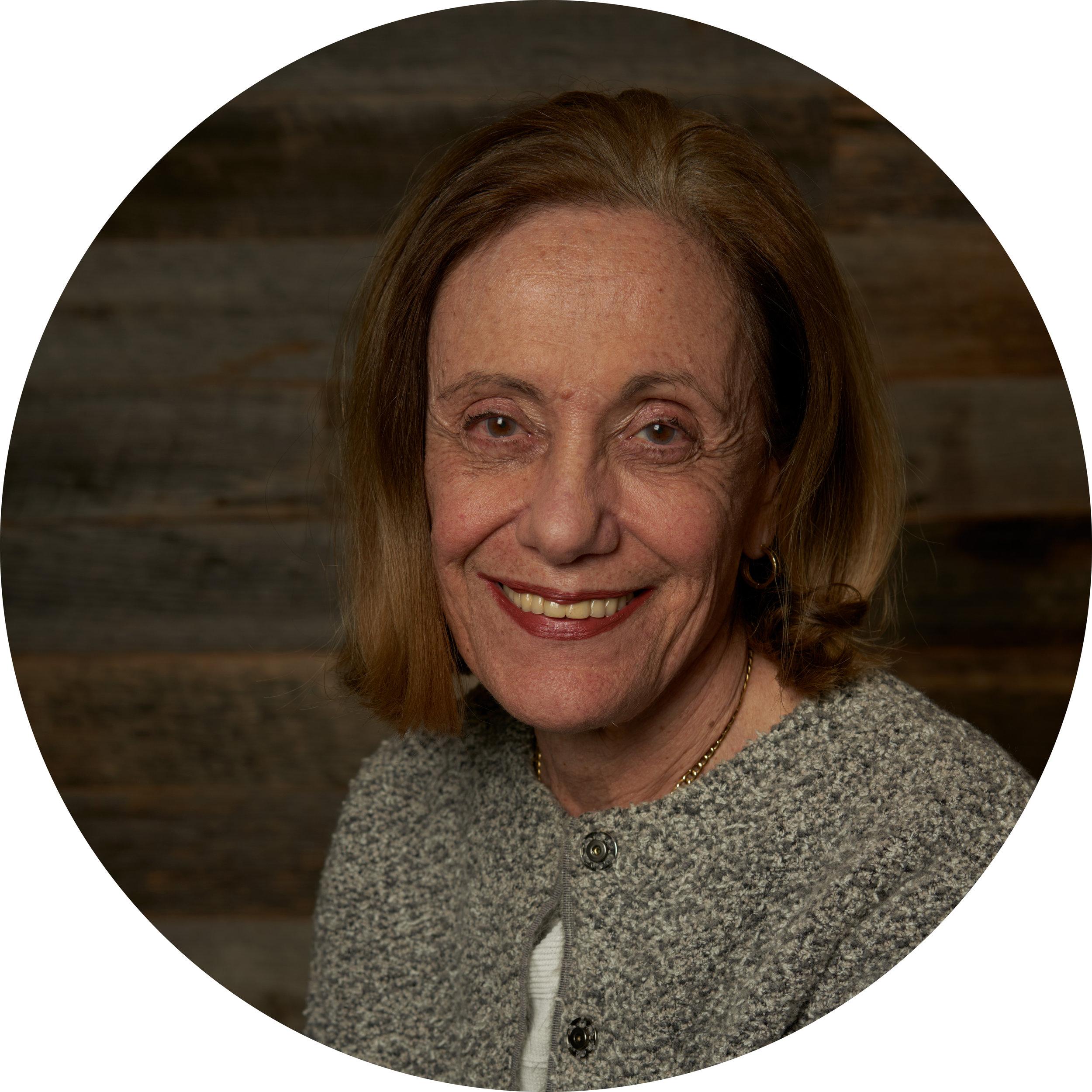 Susan Ulin