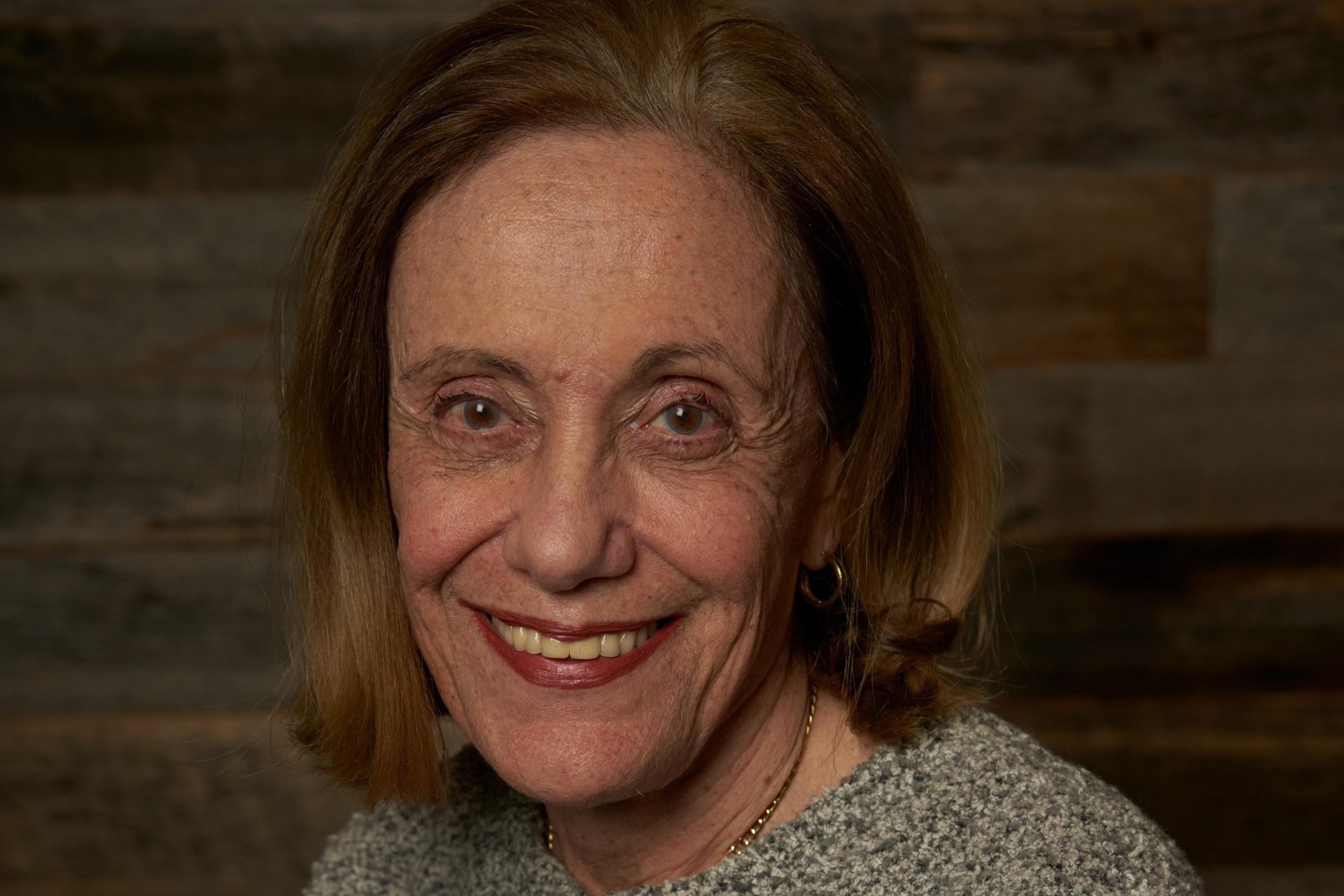 Susan Ulin - BUSINESS DEVELOPMENT + FUNDRAISING + SPONSORSHIP