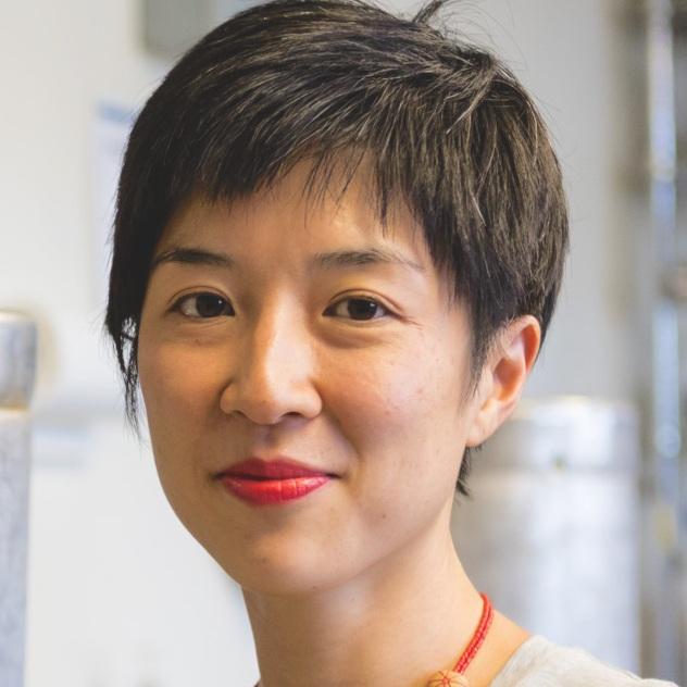 Caroline Mak - Food Entrepreneurship