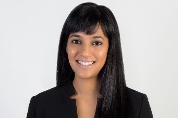 Kavitha Cherian - LEADERSHIP + ORGANIZATIONAL DEVELOPMENT