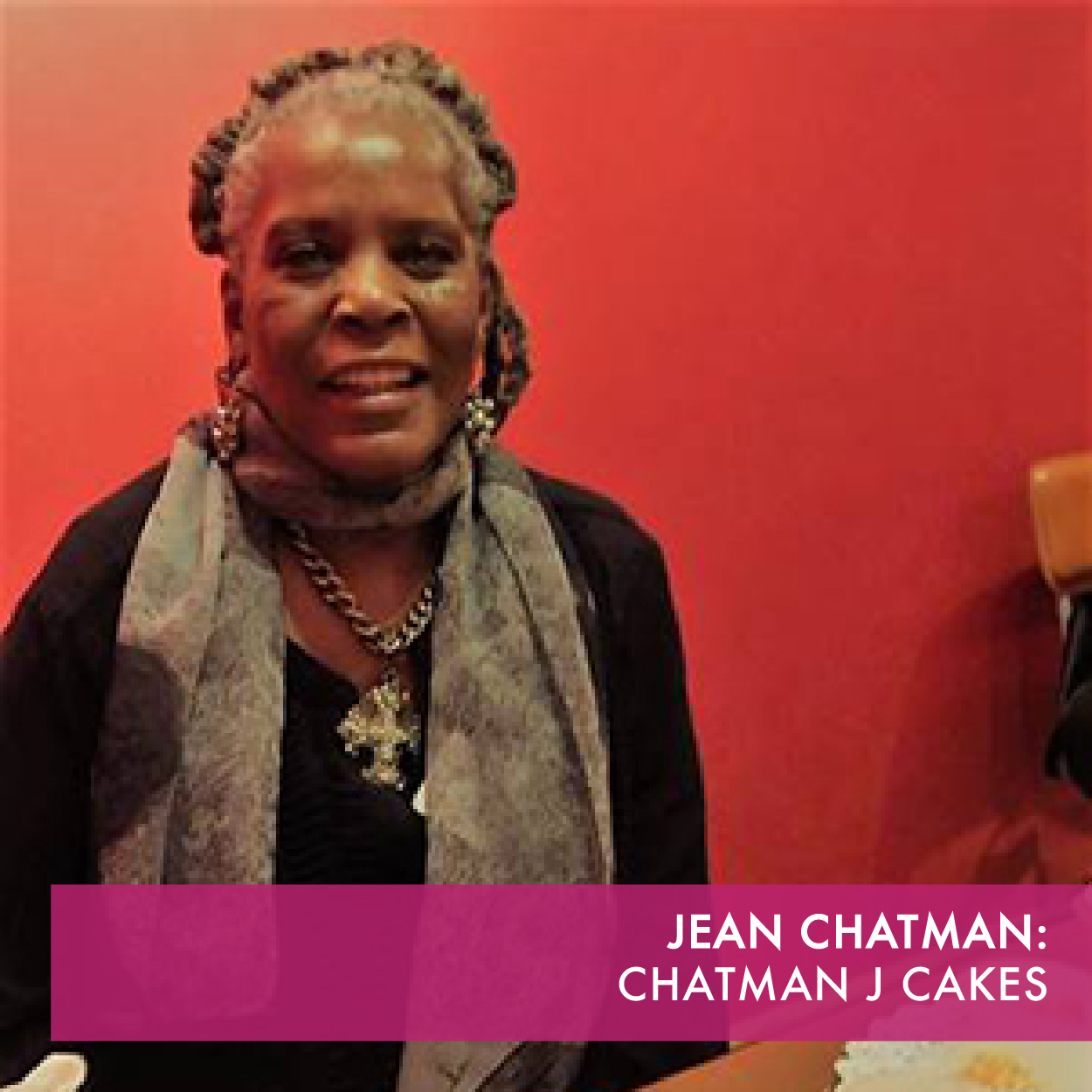 Chatman J Cakes is artisanal bakery in the Bronx, New York that specializes in a limited collection of hand-crafted, award-winning cakes and pies with a Southern influence.