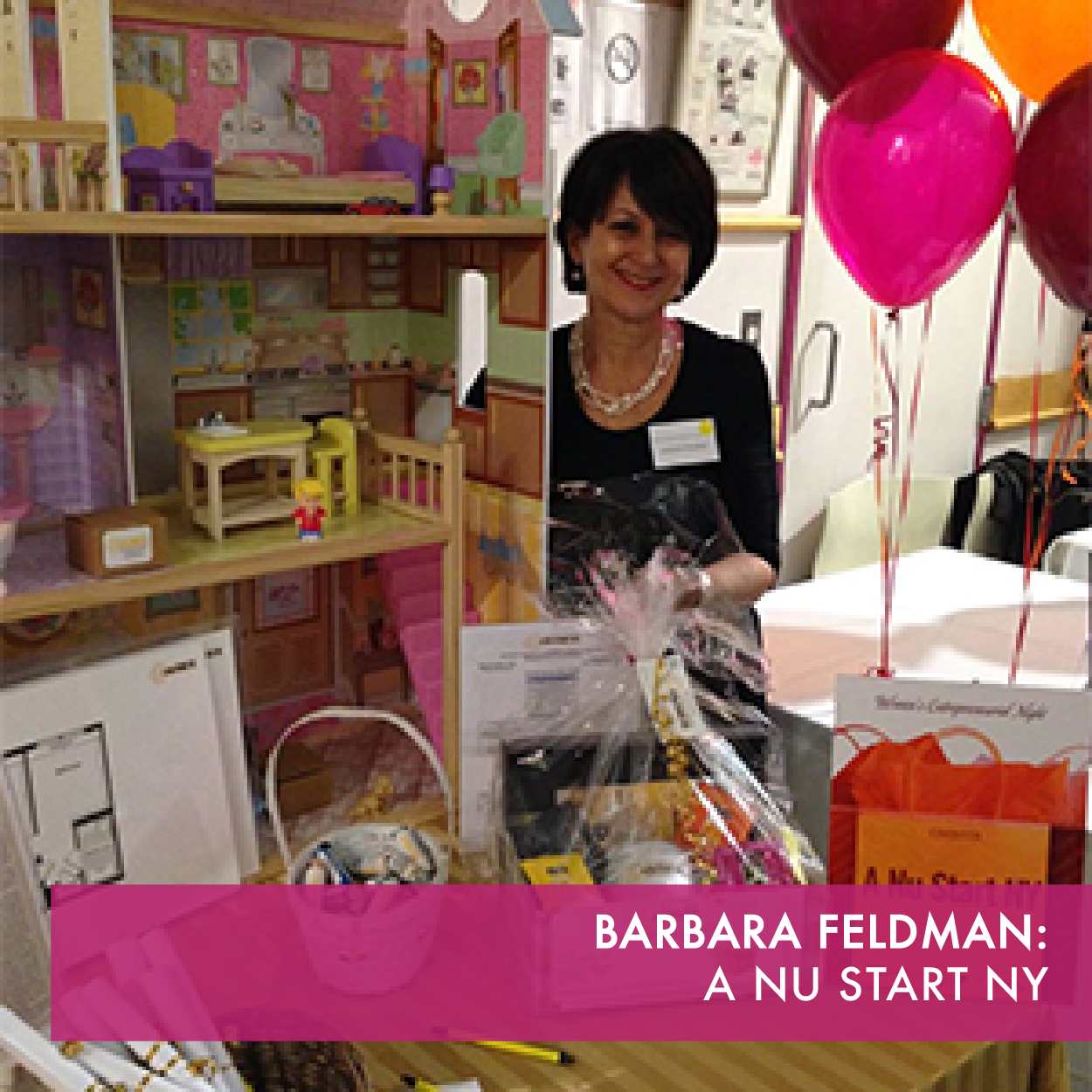 A Nu START NY, Inc. offers personal, professional and caring service to assist older adults and their families with relocating, downsizing and/or modifying their home environment.
