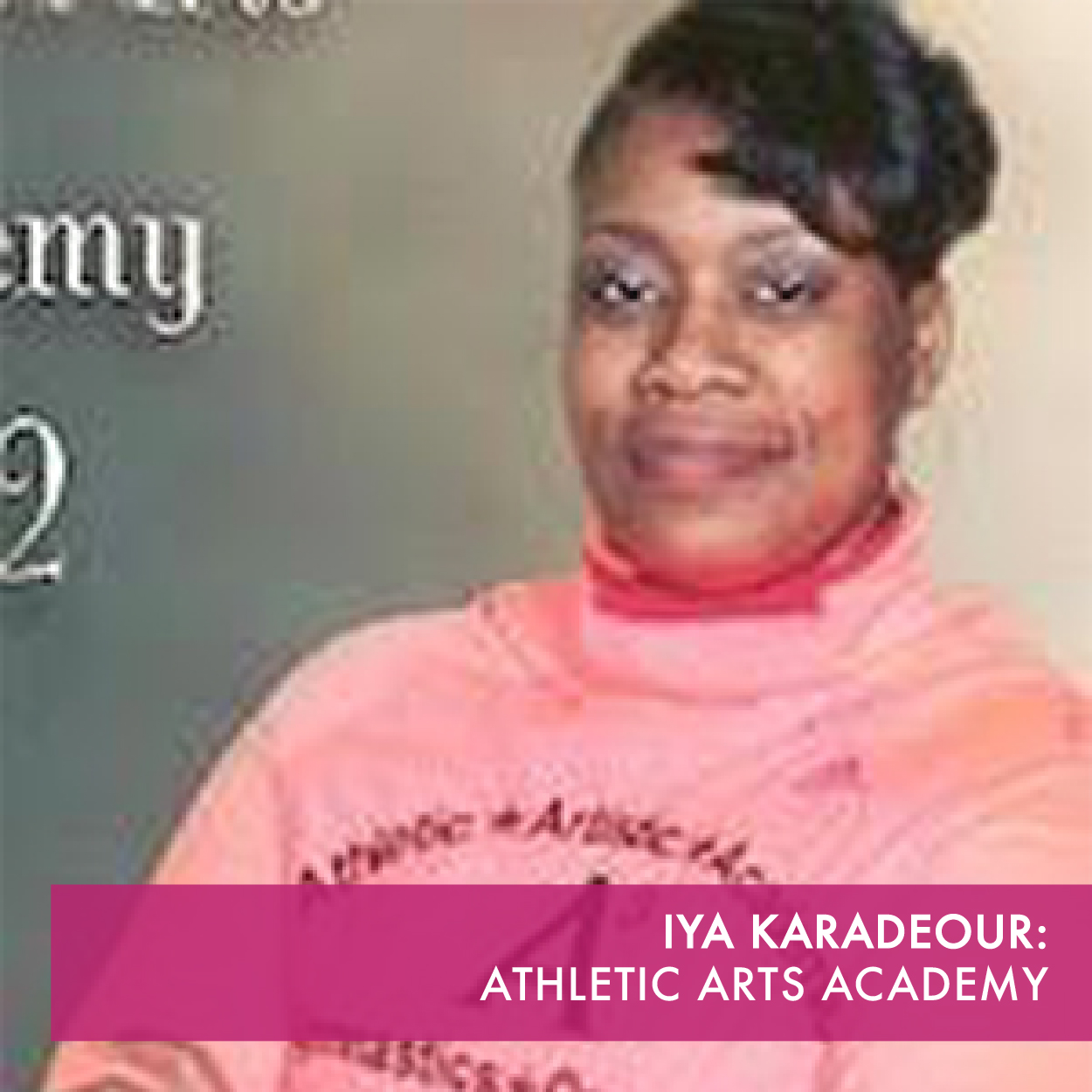 An Olympic-style youth gymnastics training facility in New Jersey for ages 5 and up. With the goal of instilling a strong desire for healthy living and self-determination in young athletes.